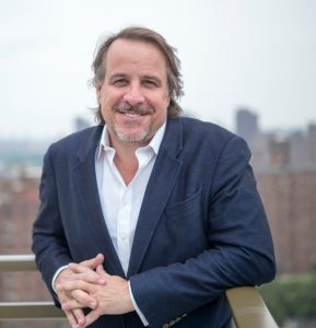 Michael Ferro, tronc/Tribune chief shareholder, Media Companies and Community Journalism
