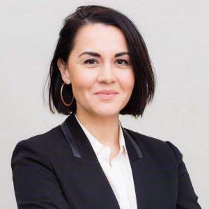 Nora Benavidez, Director of U.S. Free Expressions Programs